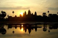 Start slide show: A Glimpse of Angkor and Siem Reap, Cambodia