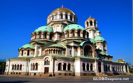 Nevsky Cathedral