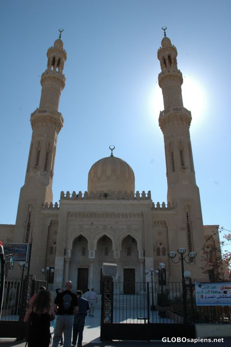 Mosque of Hurghada