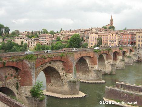 أضخم وأجمل 9 جسور في العالم France--midi-pyrenees--65825