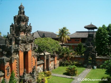 Denpasar Bali Indonesia