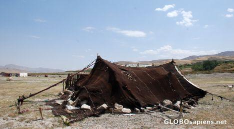 & Borujen Iran - nomadu0027s tent - GLOBOsapiens