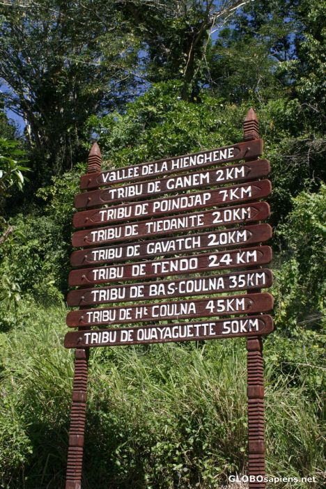 Hienghene New Caledonia  City pictures : ... guide Travel advice by real travelers on Hienghene, New Caledonia