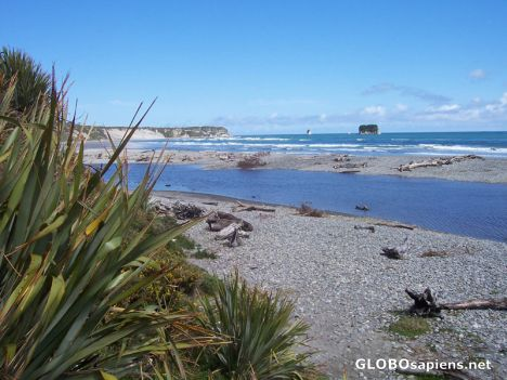 Rapahoe Beach Point Elizabeth Greymouth