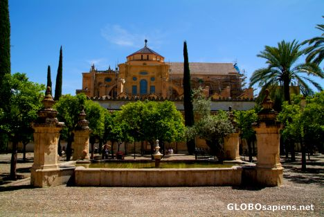 Cordoba, Andalusia - Catholicism meet Islam