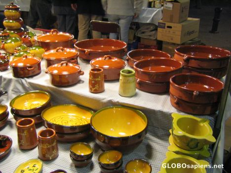 Barcelona spain traditional spanish cooking utensils for Kitchen utensils in spanish