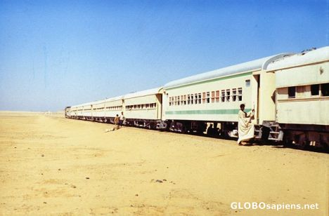 Sudan Railways 1
