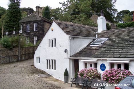 The oldest pub in Yorkshire?