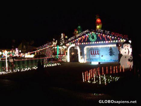 sarasota united states more florida christmas lights globosapiens - Florida Christmas