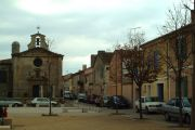 Aigues-Mortes travelogue picture