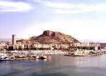 Alicante travelogue picture