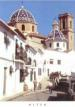Altea travelogue picture
