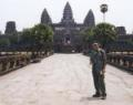 Angkor Village travelogue picture
