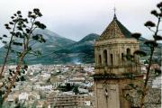 Antequera travelogue picture