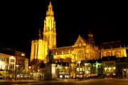 Antwerpen travelogue picture