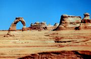 Arches National Park travelogue picture