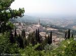 Assisi travelogue picture