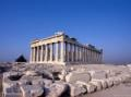 Athens travelogue picture