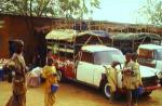 Bandiagara travelogue picture