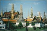 Bangkok travelogue picture