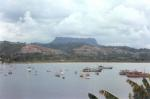 Baracoa travelogue picture