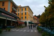 Bellagio travelogue picture