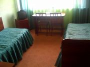 Hotel Central - Two room tripple accommodation apartment, room no. 701