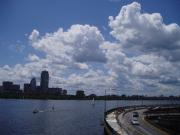 Boston travelogue picture