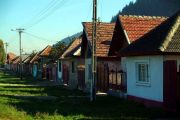 Rosnov village