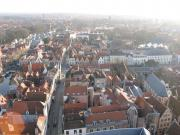 A view from the Belfry tower