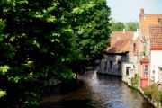 Brugge travelogue picture