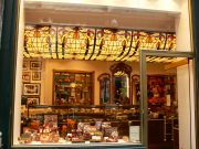 Chocolate shops