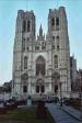 Brussels travelogue picture