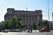 Bucharest travelogue picture