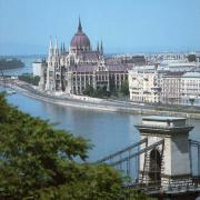 Budapest travelogue picture