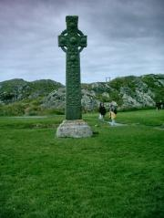 St Martin's Cross, Iona, 7th century