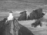 New Zealand, Te Tokata Nugget Point Lighthouse