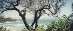 Byron Bay travelogue picture