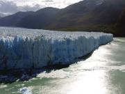 Afternoon at Perito Moreno