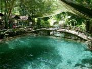 Ardent Hot Spring, Camiguin Island