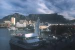 Cape Town travelogue picture