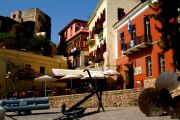 Chania travelogue picture