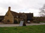 Cotswolds travelogue picture