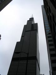 Chicago travelogue picture