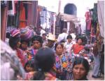 Chichicastenango travelogue picture