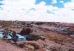 Coober Pedy travelogue picture