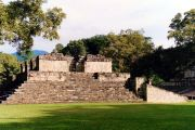 Copan travelogue picture