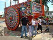 Costa Rica travelogue picture