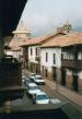 Cusco travelogue picture