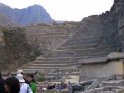 Cuzco travelogue picture